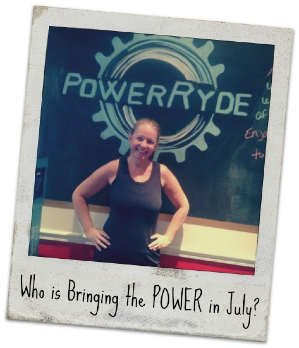 Who's Bringing the POWER in July?