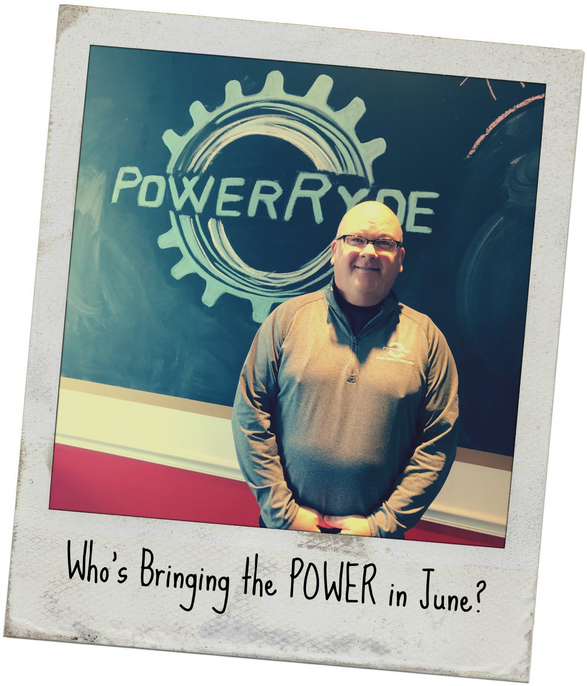 Who's Bringing the POWER in June?