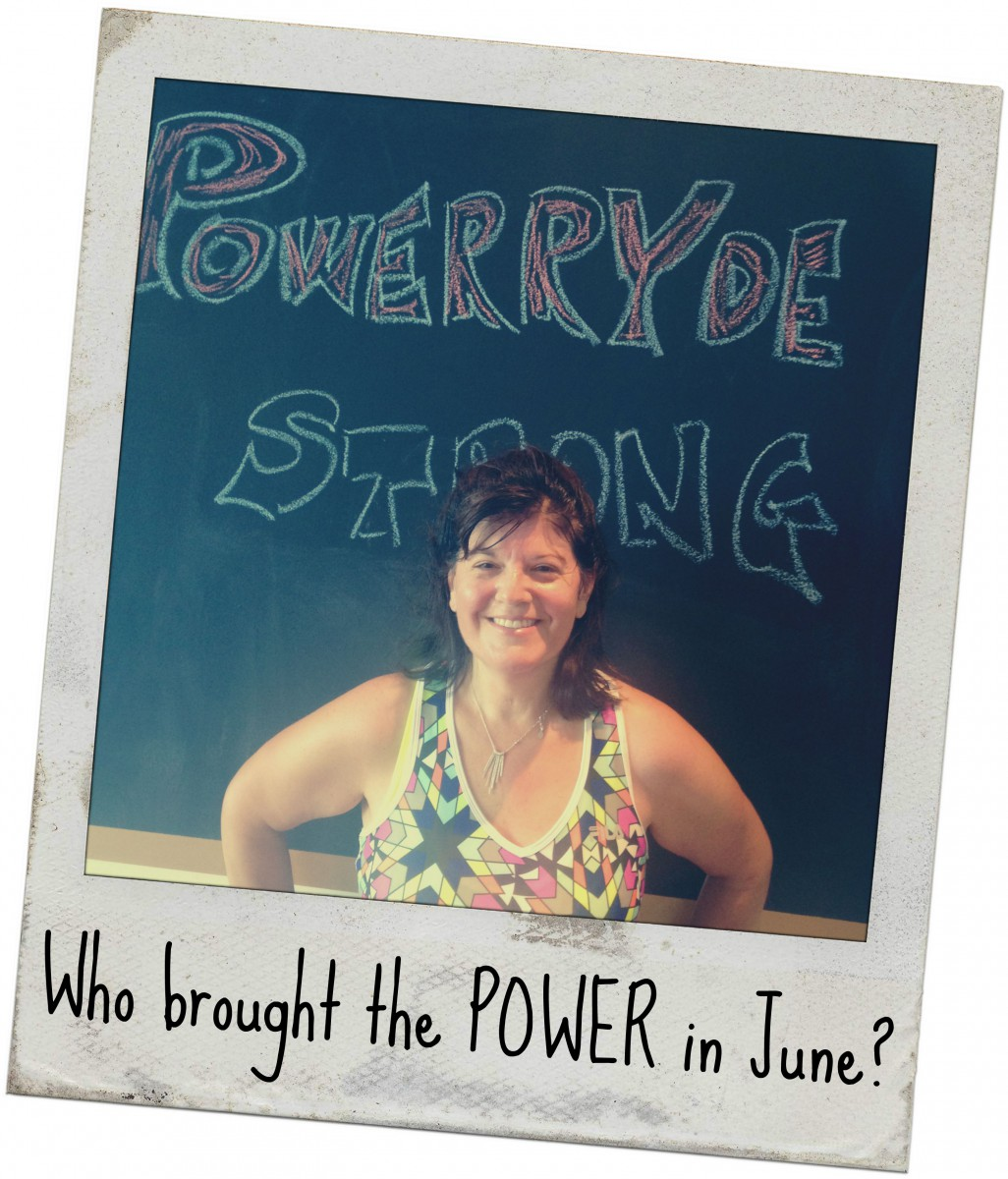 Who Brought the Power in June?